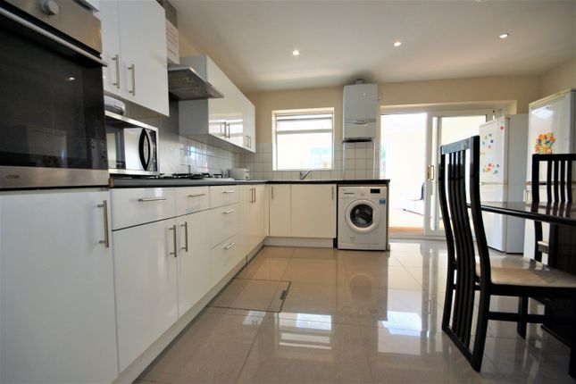 Thumbnail Semi-detached house to rent in Long Elmes, Harrow, Middlesex