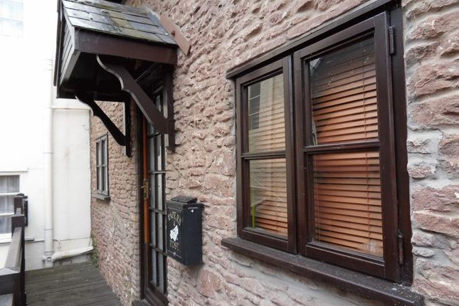 Thumbnail Flat for sale in Greytree Road, Ross-On-Wye