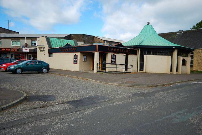 Thumbnail Restaurant/cafe for sale in 2 Dorrator Road, Falkirk