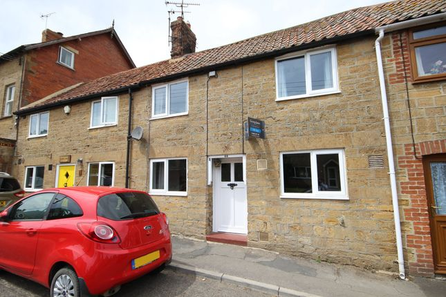 Thumbnail Cottage for sale in West Street, South Petherton, Somerset