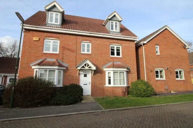 5 bed detached house for sale in Graylingwell Drive, Chichester, West Sussex