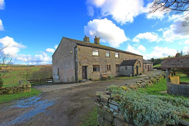 Thumbnail Detached house for sale in 'stand Hill Farm' Chapman Road, Hoddlesden, Darwen