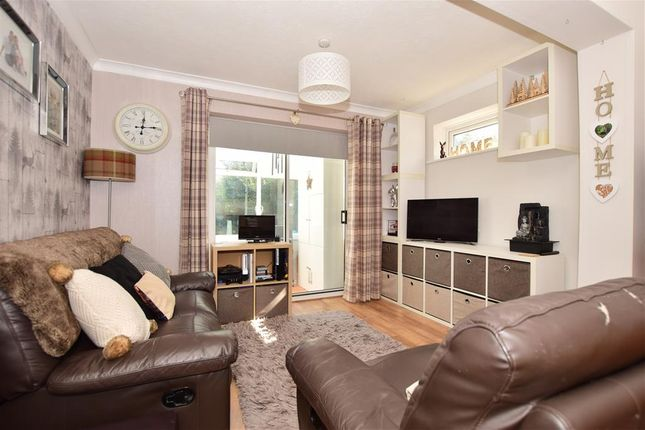 Lounge of Southdown Road, Minster On Sea, Sheerness, Kent ME12