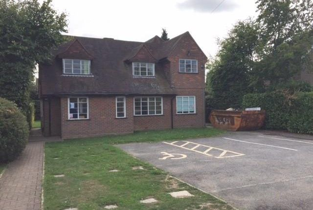 Thumbnail Commercial property to let in Dragon Cottage Surgery, Browns Lane, Holmer Green, Bucks