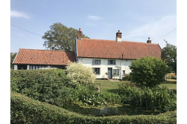 Thumbnail Property for sale in Wingfield Road, Diss