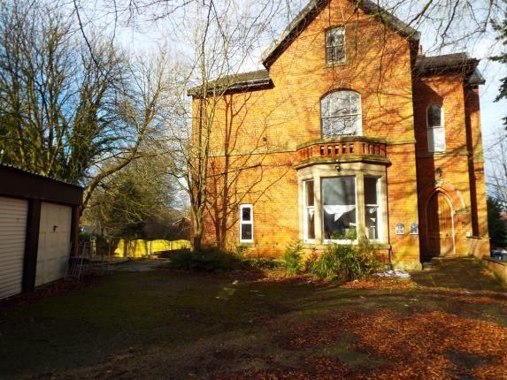 Thumbnail Semi-detached house for sale in Stricklands Lane, Penwortham, Preston, Lancashire