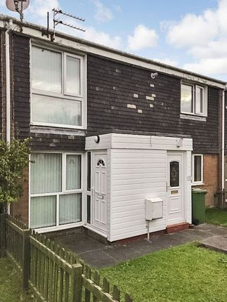 Thumbnail Flat to rent in Winster Place, Cramlington