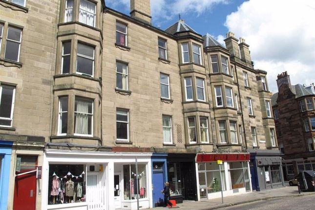 Thumbnail 1 bed flat to rent in Morningside Drive, Morningside, Edinburgh