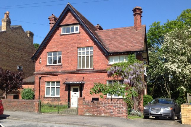 Thumbnail Detached house for sale in Westbourne Park, Scarborough, North Yorkshire