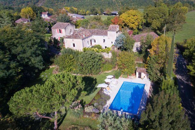 Thumbnail Property for sale in Midi-Pyrénées, Tarn-Et-Garonne, Saint Antonin Noble Val