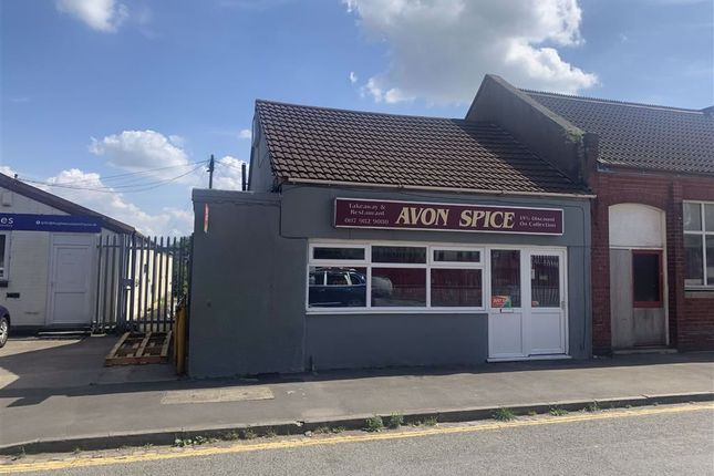 Thumbnail Restaurant/cafe to let in Gloucester Road, Avonmouth, Bristol
