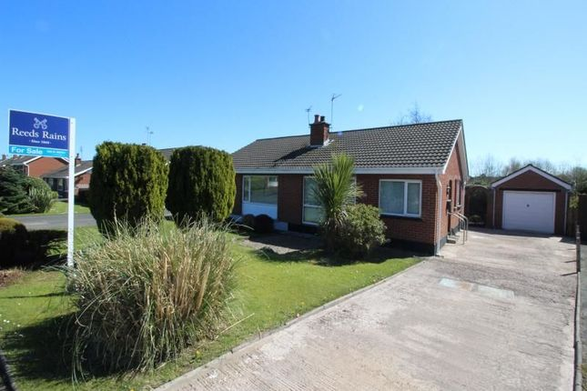Bungalow for sale in Ashbury Road, Bangor