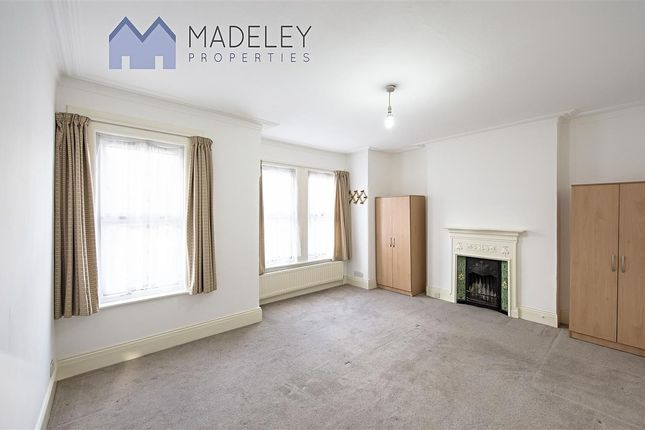 Thumbnail Property to rent in Derwentwater Road, London