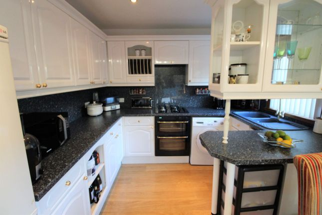 Kitchen / Diner of Inchbrae Terrace, Garthdee, Aberdeen AB10