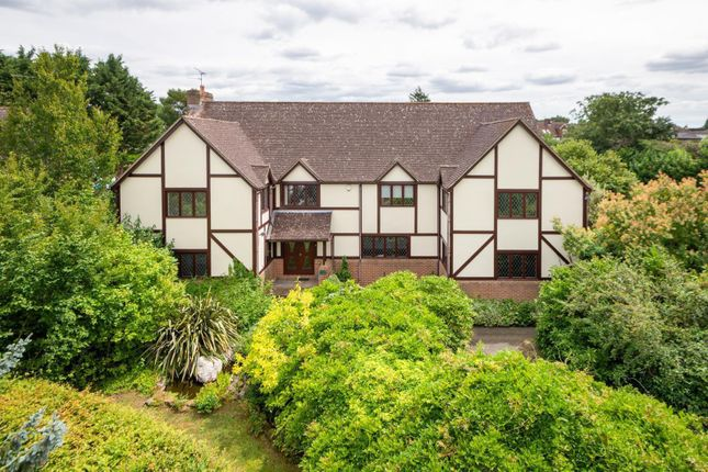 Thumbnail Detached house for sale in Lancet Lane, Loose, Maidstone