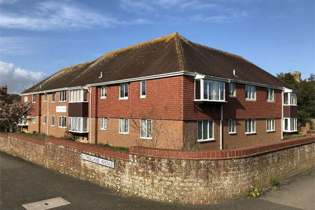 Thumbnail Flat for sale in Martlet House, Cranston Avenue, Bexhill On Sea, East Sussex