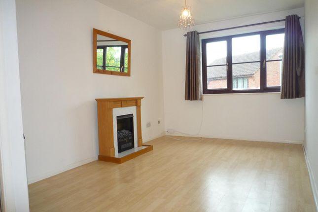 Thumbnail Flat to rent in Benham Drive, Portsmouth