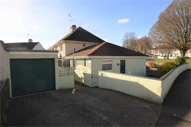 Thumbnail Semi-detached bungalow for sale in Fore Street, Barton, Torquay, Devon.