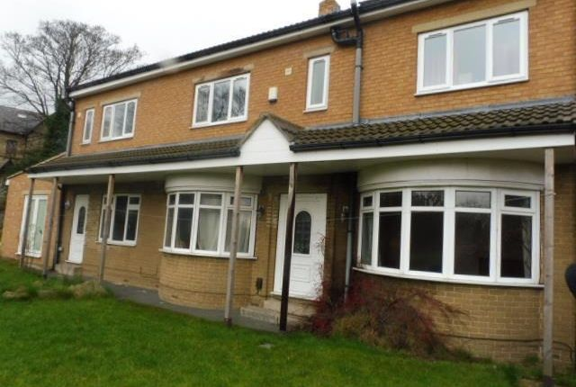 Thumbnail Semi-detached house to rent in Greenhead Road, Huddersfield
