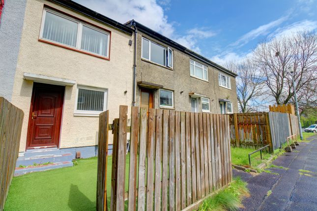 2 bed terraced house for sale in Hillpark Drive, Glasgow G43