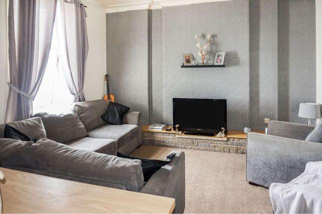 Lounge of Nelson Street, Grangemouth FK3