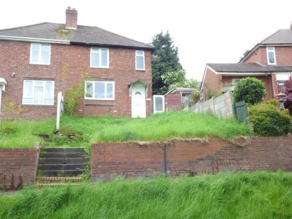 2 bed semi-detached house for sale in Butchers Lane, Halesowen, West Midlands B63