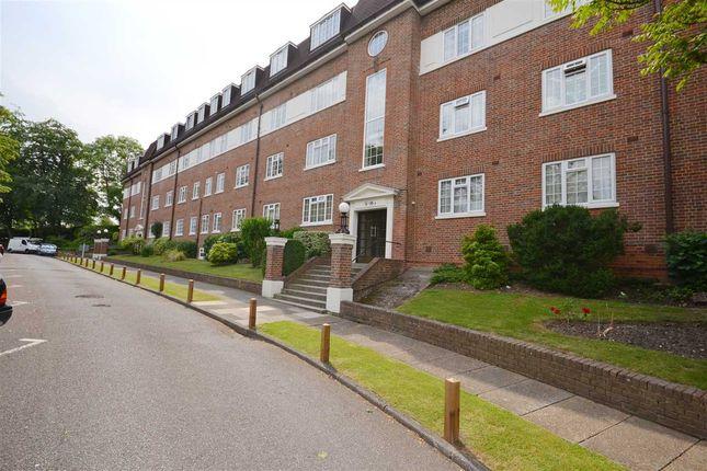 Thumbnail Flat for sale in Herga Court, Sudbury Hill, Harrow On The Hill