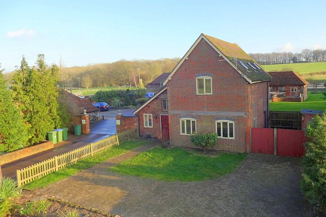 Thumbnail Detached house to rent in Prestwood Lane, Ifield, Crawley