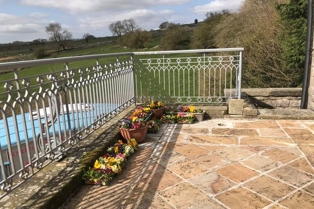 3 bedroom cottage for sale in Dale Road, Over Haddon, Bakewell