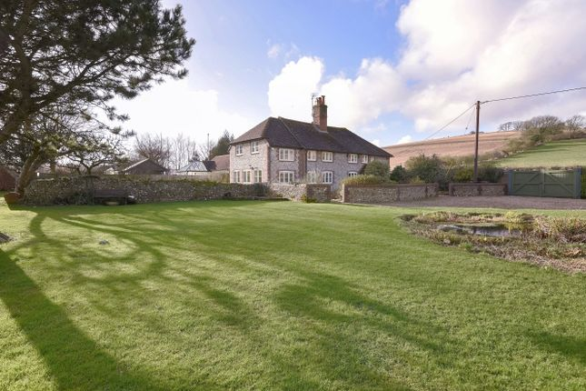 Thumbnail Semi-detached house for sale in Upwaltham Cottage, Upwaltham