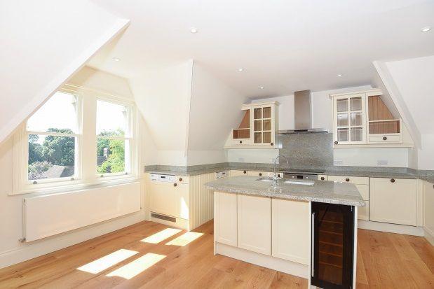 Thumbnail Flat to rent in Norham Gardens, Oxford
