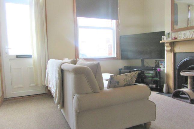Lounge of Seago Street, Lowestoft NR32