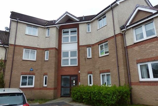 Thumbnail Flat to rent in Goldpark Place, Livingston, West Lothian EH54,