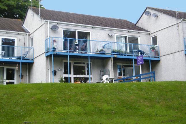 1 bed property to rent in Tremorvah Court, Swanpool, Falmouth TR11