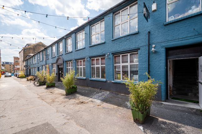 Thumbnail Office for sale in Miller's Avenue, Dalston, London