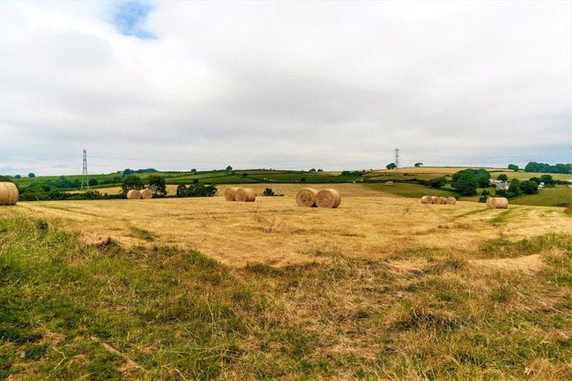 Thumbnail Land for sale in Tideford Cross, Saltash, Cornwall