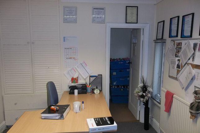 Office of High Street, Corby NN17