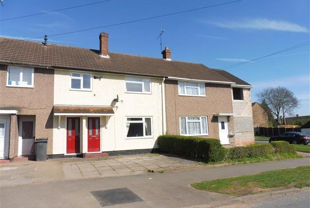 Thumbnail Property to rent in Coronation Way, Kidderminster