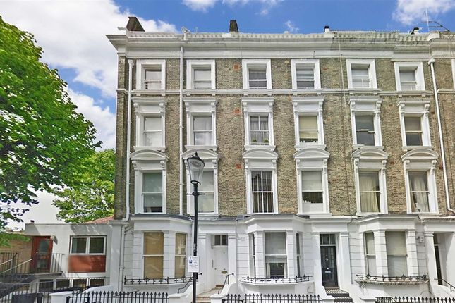 Thumbnail Flat for sale in Campden Hill Gardens, London
