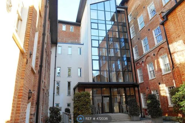 Thumbnail Flat to rent in Albion Mill, Norwich