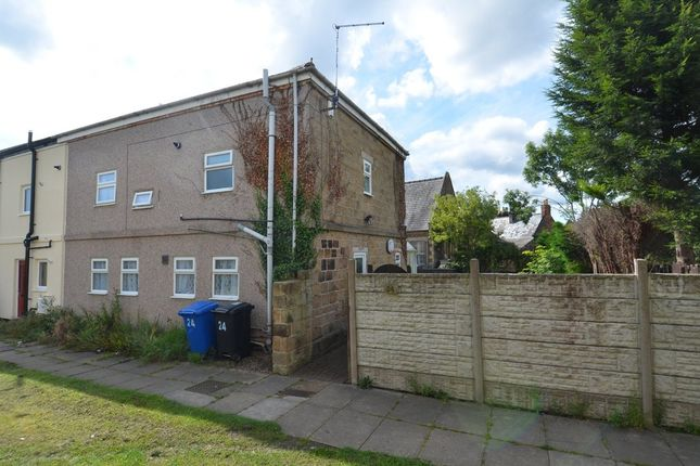 Thumbnail Semi-detached house to rent in Southgate Way, Barrow Hill, Chesterfield