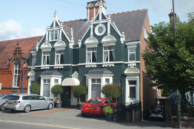Thumbnail Detached house for sale in Buckingham's, 85-87 Newbold Road, Chesterfield, Derbyshire