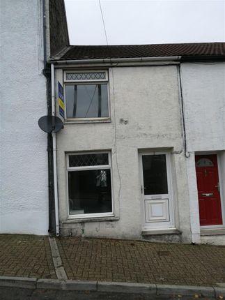 Property of Castle Street, Treforest, Pontypridd CF37