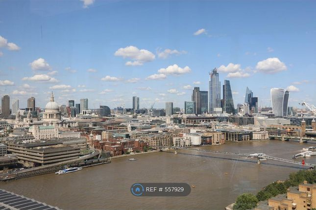 Thumbnail Flat to rent in Blackfriars Road, London