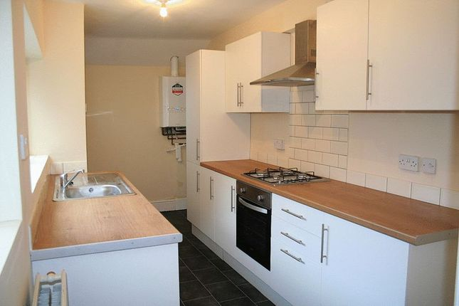 Thumbnail Terraced house to rent in Sherbrooke Street, Lincoln