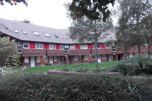 1 bed flat to rent in Round Mead, Stevenage SG2