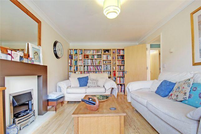 Lounge of St. Margarets Court, Reydon, Southwold IP18