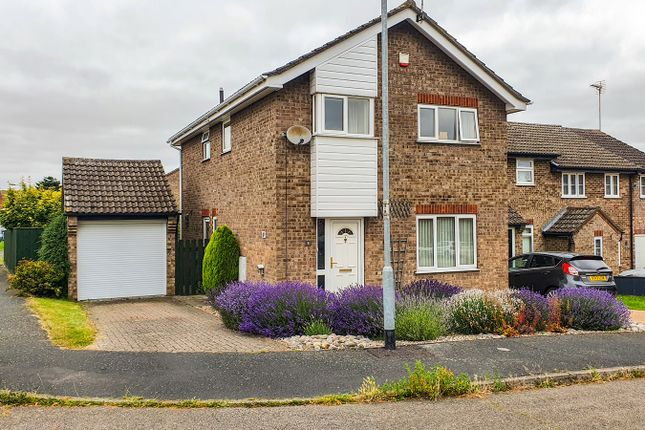 Thumbnail Detached house for sale in Melford Road, Stowmarket