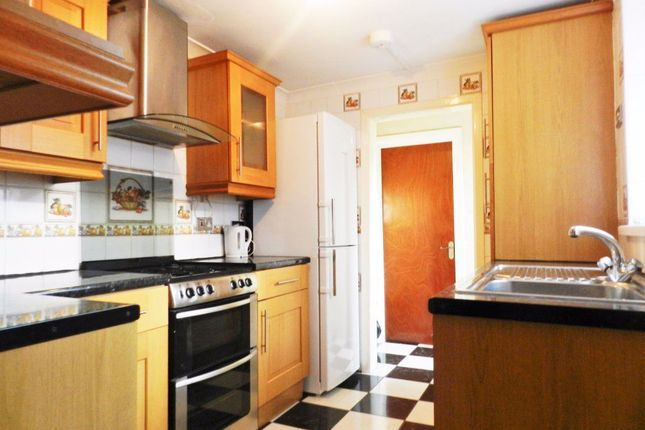 Thumbnail Property to rent in Alfred Street, Southampton