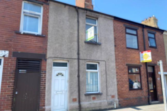 97 Ainslie Street, Barrow In Furness, Cumbria LA14